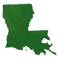 Louisiana State Icon